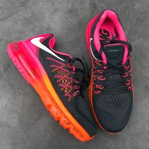 Nike Air Max 2015 Women's Size 6